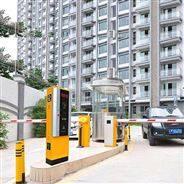 中山停车场管理设备系统、小区智能道闸系统