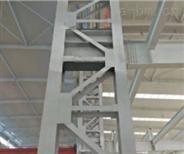 海口承接薄型钢结构防火涂料施工